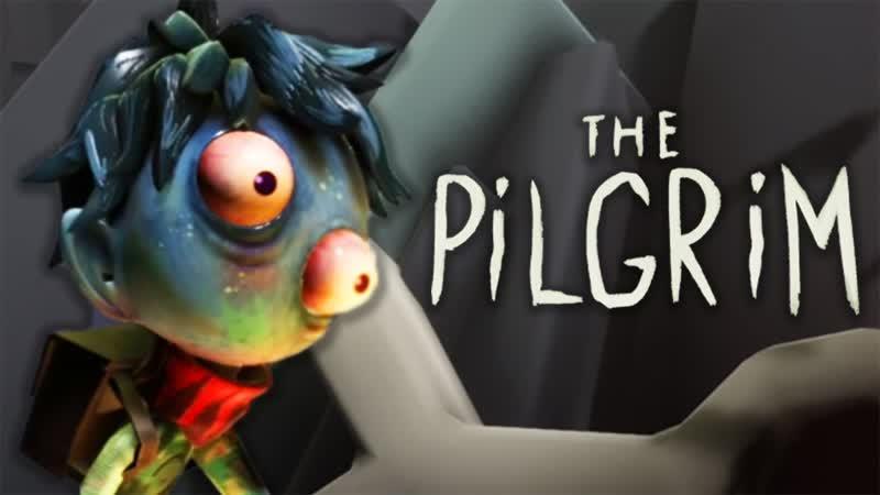 Kuplinov Play – The Pilgrim – Ктулха-Иллюминат!