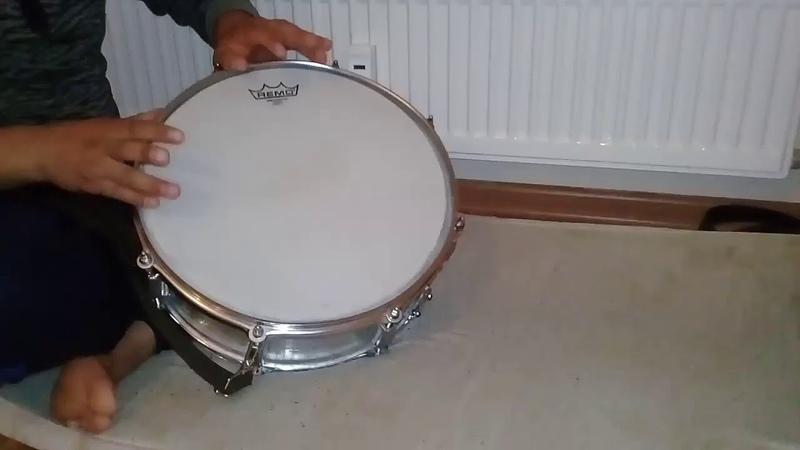 Узбекский барабан