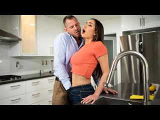 Desiree Dulce - A Wifes Ex (Big Tits, Brunette, Blowjob, Couples Fantasies, Jeans, Latina, Medium Ass, Medium Skin, Wife)