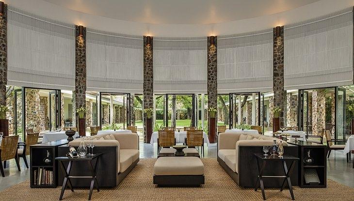 Лучшие отели мира от Soul Travel Amansara (Камбоджа), изображение №2