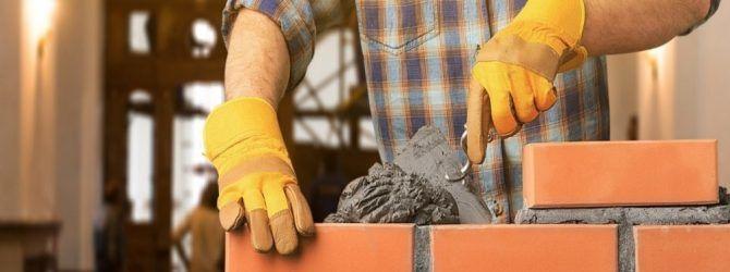 Советы от опытного каменщика