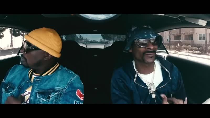 Премьера. Snoop Dogg feat. Rick Rock Stressmatic - Main Phone