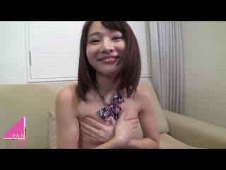 1023008 [, Японское порно, new Japan Porno, Schoolgirl, Shaved Pussy, Small Tits, Uniform]