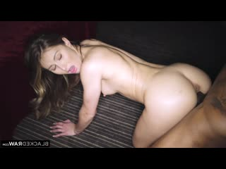 Paige Owens - Blacked Raw V16 [sex секс porn  порно  pov blo