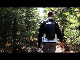 Видеоэкскурсия на Таловские чаши , одно из 7 чудес природы Томской области