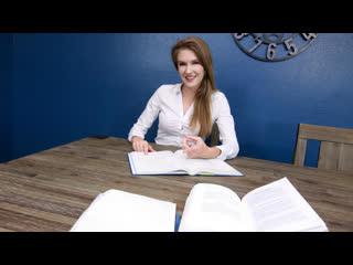[TeacherFucksTeens] Ashley Lane - Our Last Session NewPorn2020