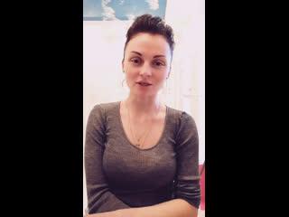Live: Школа танцев Анны Козловской