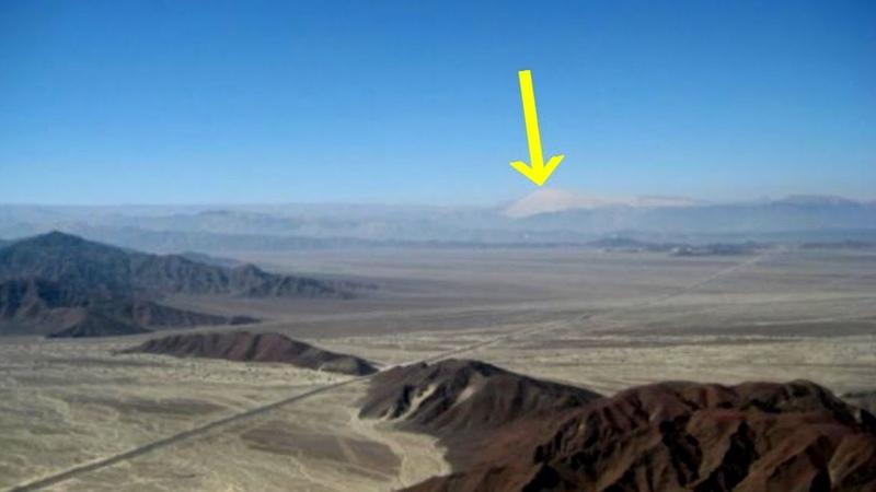 Какова толщина слоя песка в пустынях Самые большие дюны на Земле