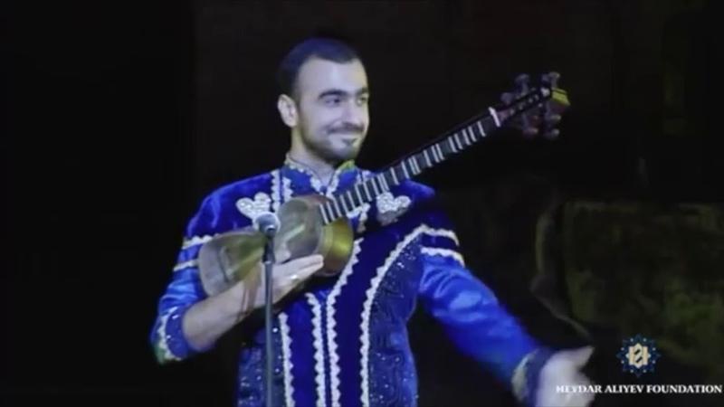 Sirtaki - Shahriyar Imanov (Live at Greece)