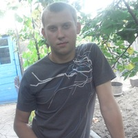 Григорий Болгов