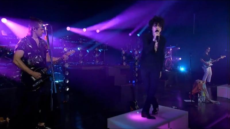 LP Shaken Live August Livestream