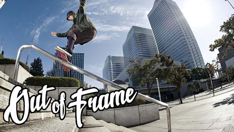 The Man, the Myth, the Legendary Skateboarder Gou Miyagi | 奇才の日本人スケーター宮城 豪 | OUT OF FRAME