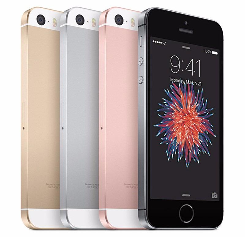 Оригинальный iPhone SE -