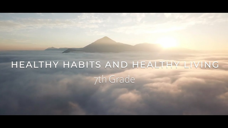 Healthy habits and Healthy living