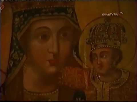Наровчат Фильм о монастыре и чудотворной иконе