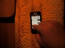 Aozora no Rhapsody - Kobayashi-san Chi no Maid Dragon OP but it's played on an old Samsung phone