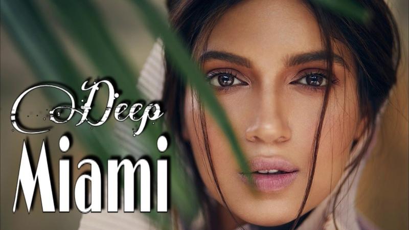 Deep house 2020 Miami deep summer remix 2020 mix