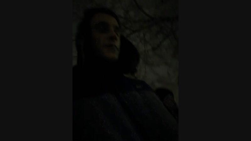 Максим Коврыга - Live