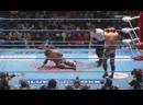 Koji Iwamoto vs. Susumu Yokosuka