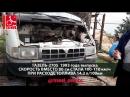 ГАЗель 2705 Подняли компрессию снизили расход топлива и масла на угар