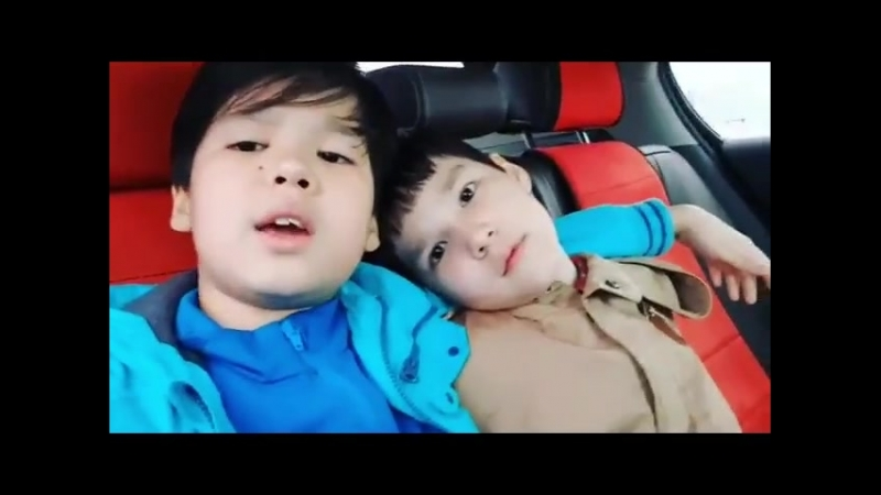 Клип про мамочку