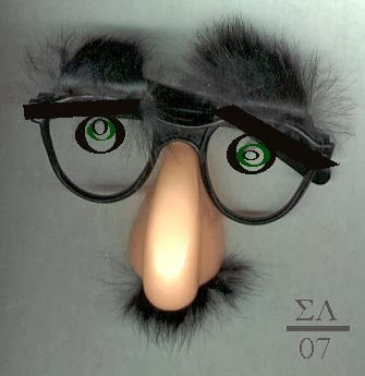 Mr Smith's New Nose