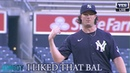 Gerrit Cole has to use a ball he doesnt like and gives up a homer, a breakdown