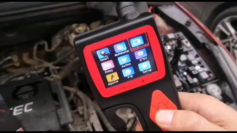 Circuit tester diagnostic tool