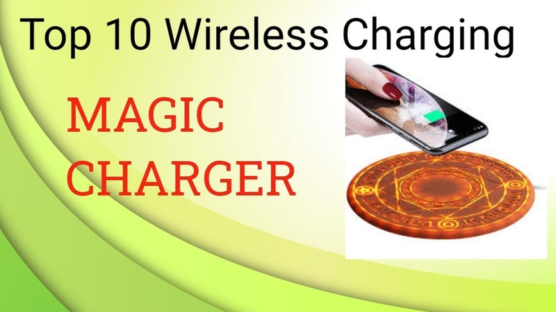 Top 10 Best Wireless Chargers In 2020 Which To Buy