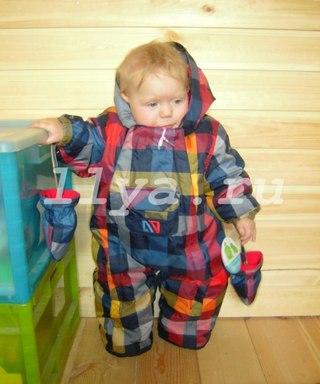 Зимняя одежда для детей, кокон Беби Feter | ВКонтакте