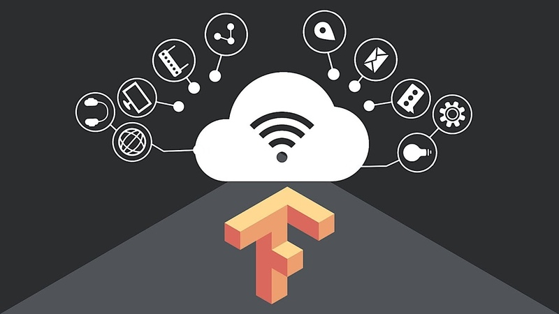 Predicting the Internet of Things with TensorflowJS