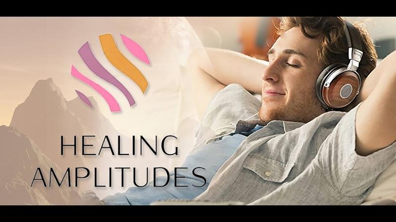 Emotional and phisical healing 1024 hz Summer rain