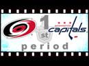 46 NHL STANLEY CUP PLAYOFFS 2019 1 8 ФИНАЛА МАТЧ НОМЕР 7 24 АПРЕЛЯ 2019 CAROLINA HURRICANES ― WASHINGTON CAPITALS 1