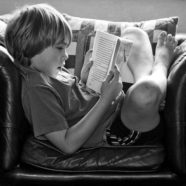Как ЗАСТАВИТЬ ребенка ЛЮБИТЬ читать?