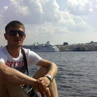 Андрей Троицкий