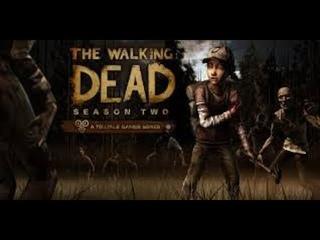 The Walking Dead Season 2 Full Game Walkthrough   No Commentary Telltale Games