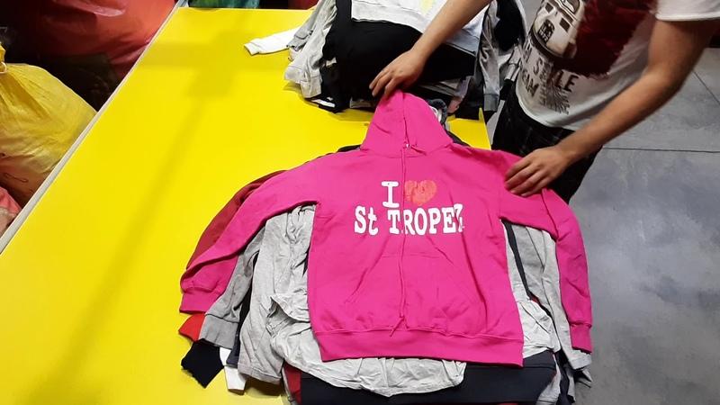 Толстовки (-W1-Adult Sweatshirts No.1) - С 325