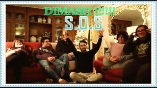 Dimash singing SOS d'un terrien en detresse