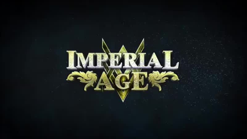 IMPERIAL AGE Turn the Sun Off! OFFICIAL LIVE VIDEO