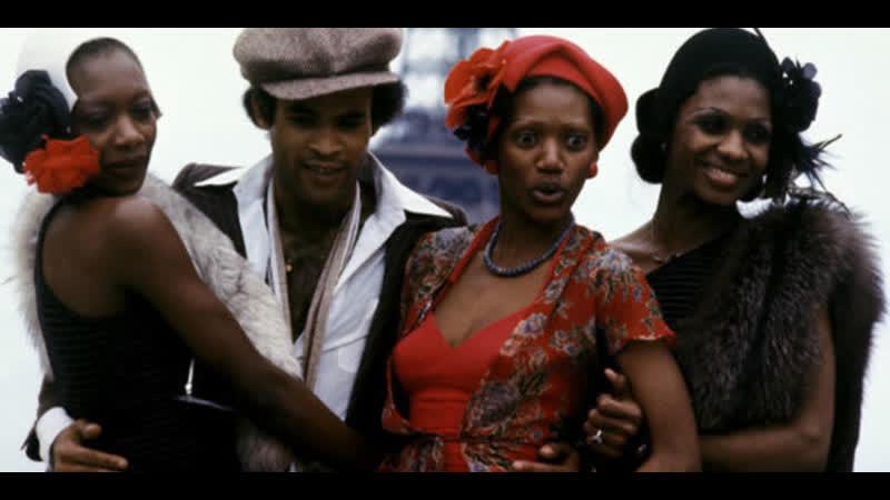 Boney M. Hooray! Hooray! It's a Holi-Holiday 1979