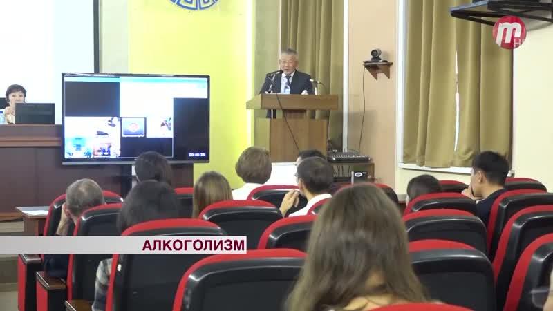 В Бурятии Курумканский район лидирует по количеству смертей от алкогольных отравлений