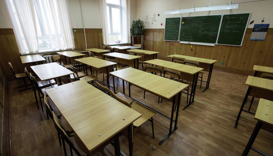 Еще шесть классов в ярославских школах ушли на дистант из-за COVID-19