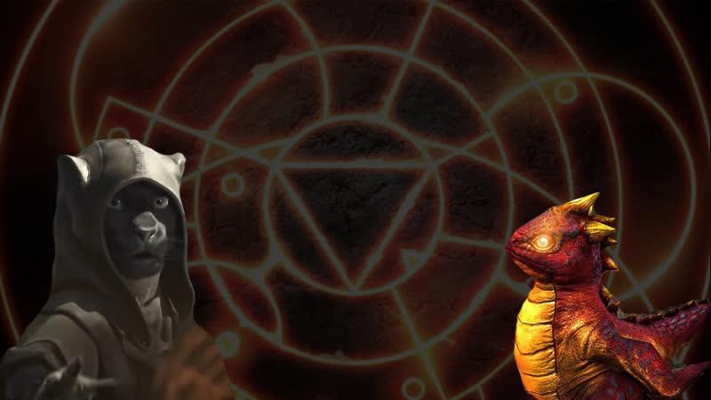 Elder Scrolls online - ПиВиПи ивент и Трансляция зенимаксов в 1 по МСК (ждем котов-некромантов)