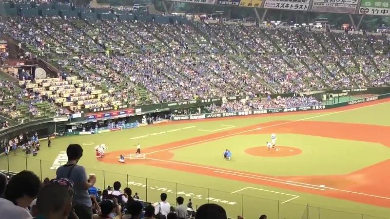 AiAi Pacific League 6 Team FanCam