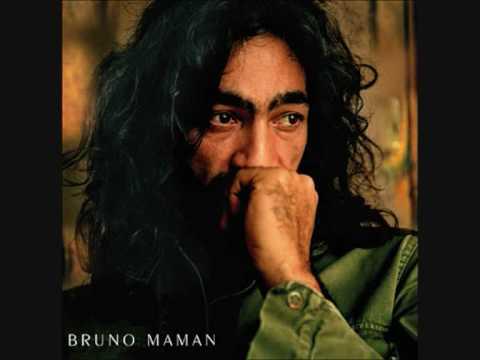 Bruno Maman D'un Ciel Gris A Un Ciel Tout Bleu