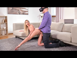 [DDFNetwork] Isabelle Deltore - Blonde Bombshell Plays To His Fantasies NewPorn2020