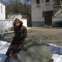 Ольга Говорухина