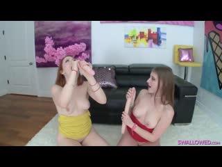 Arietta Adams, Melody Marks [порно, HD 1080, секс, POVD, Brazzer