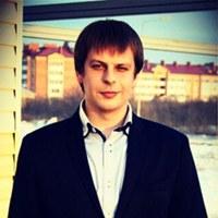 Фото профиля Егора Филиппа
