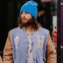 Персональный фотоальбом Jared Leto